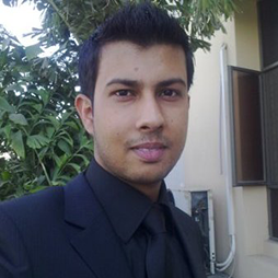 Fahad Shabbir