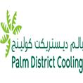 palm district