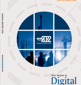 Annual Report Final 2019 Title Cover